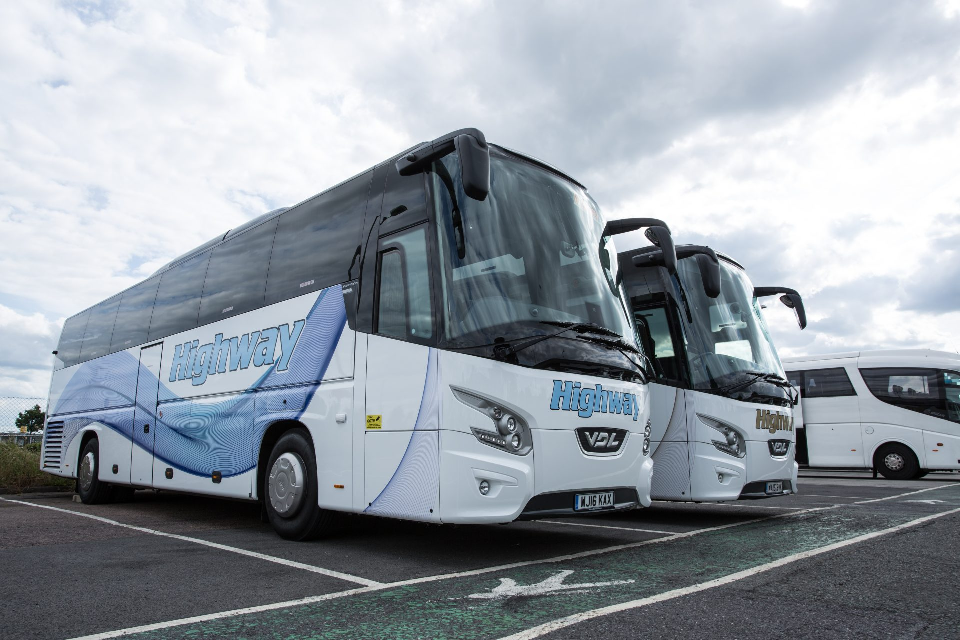 Highway Coaches Private Hire